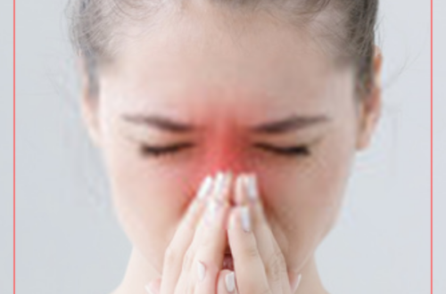 How To Kill a Sinus Infection In 20 seconds